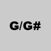 2. G/G#