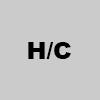 4. H/C